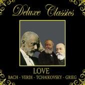 Deluxe Classics: Love by Orquesta Lírica de Barcelona