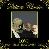 Play & Download Deluxe Classics: Love by Orquesta Lírica de Barcelona | Napster