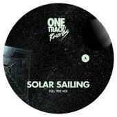 Solar Sailing by John Daly