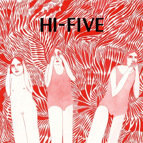 Play & Download Hi-Five by Angel Olsen | Napster