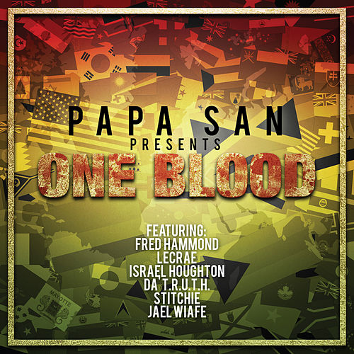 Play & Download One Blood by Papa San | Napster