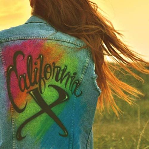 California X by California X