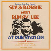 At Dub Station by Sly and Robbie