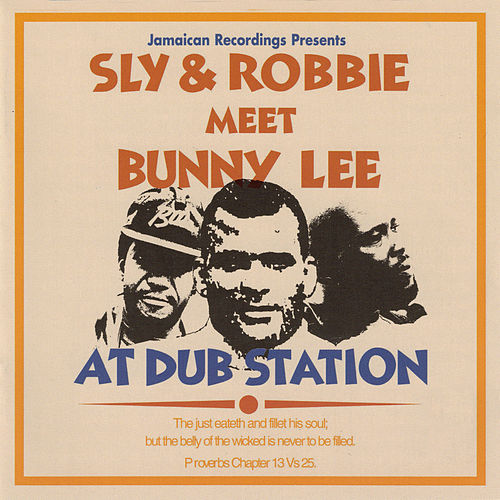 Play & Download At Dub Station by Sly and Robbie | Napster