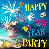 Happy New Year Party by Various Artists