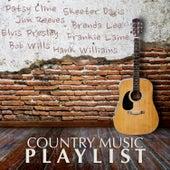 Country Music Playlist von Various Artists