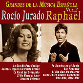 Grandes de la Música Española Vol. 2 by Various Artists