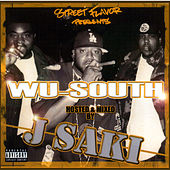Play & Download Wu South by Cappadonna | Napster