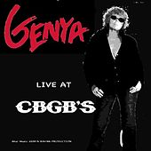 Play & Download Genya Live at Cbgb by Genya Ravan | Napster