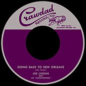 Going Back to New Orleans / New Orleans Is My Home by Various Artists