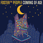 Coming of Age von Foster The People