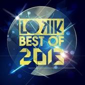Lo Kik Best of 2013 by Various Artists