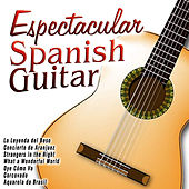Play & Download Espectacular Spanish Guitar by Various Artists | Napster