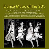Play & Download Dance Music of 1925 by Various Artists | Napster
