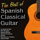 Play & Download The Best of Spanish Classical Guitar by Various Artists | Napster