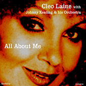 Play & Download All About Me by Cleo Laine | Napster