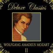 Play & Download Deluxe Classics: Wolfgang Amadeus Mozart 2 by Orquesta Lírica de Barcelona | Napster