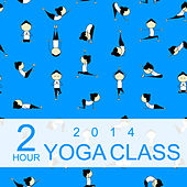 Play & Download 2 Hour Yoga Class 2014: Music for Yoga, Meditation & Relaxation by Yoga Sound | Napster