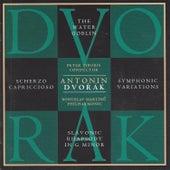 Play & Download All Dvořák by Bohuslav Martinu Philharmonic | Napster