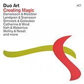 Play & Download Duo Art: Creating Magic by Various Artists | Napster