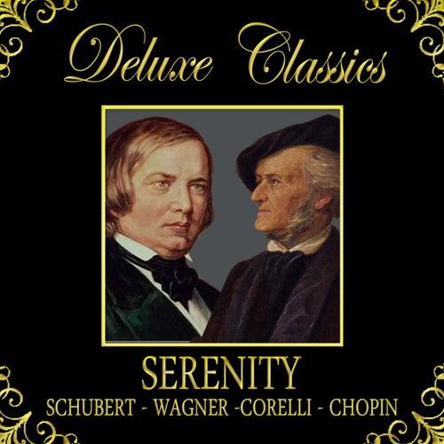Deluxe Classics: Serenity by Orquesta Lírica de Barcelona