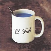 Blue Coffee by Fish
