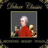 Play & Download Deluxe Classics: Beethoven, Mozart, Vivaldi by Orquesta Lírica de Barcelona | Napster