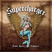 Play & Download Broken Hearts and Fallaparts by Supercharger | Napster