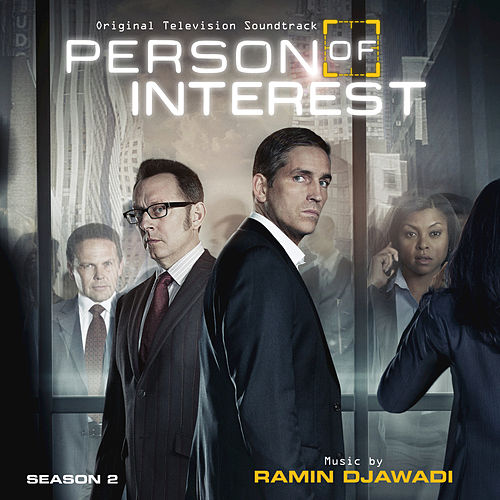 Play & Download Person Of Interest Season 2 by Ramin Djawadi | Napster