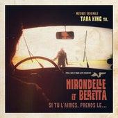 Hirondelle et Beretta (si tu l'aimes, prends-le...) by Tara King Th. (tkth)