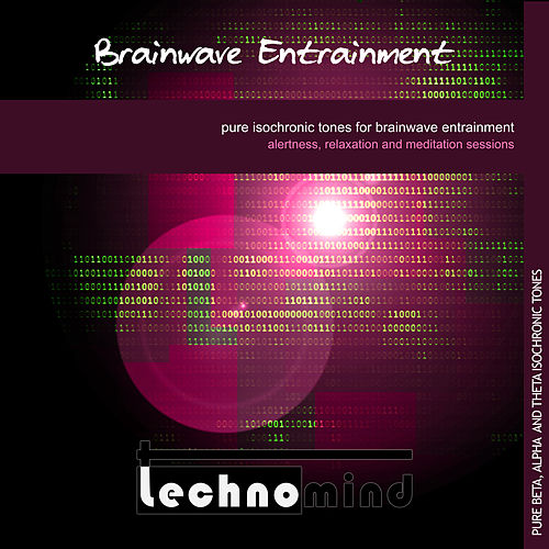 Play & Download Brainwave Entrainment by Techno Mind | Napster