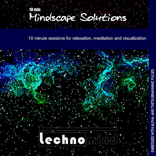 10 Min Mindscape Solutions by Techno Mind