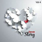Play & Download Love Story, Vol. 4 by SoundSense | Napster