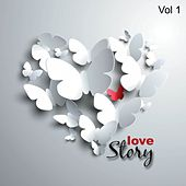 Play & Download Love Story, Vol. 1 by SoundSense | Napster