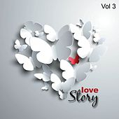 Play & Download Love Story, Vol. 3 by SoundSense | Napster
