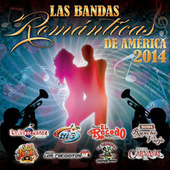 Play & Download Las Bandas Románticas De América 2014 by Various Artists | Napster
