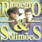 Rionegro & Solimões by Rionegro & Solimões