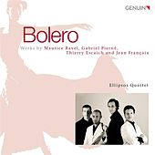 Play & Download Bolero by Ellipsos Quartet | Napster