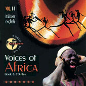 Voices of Africa by Various Artists