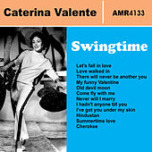 Play & Download Swingtime by Caterina Valente | Napster