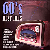 Play & Download 60's Best Hits by Various Artists | Napster