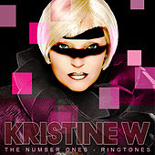 Play & Download Never by Kristine W. | Napster