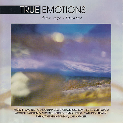 Play & Download True Emotions by Various Artists | Napster