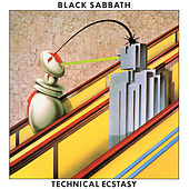 Play & Download Technical Ecstasy by Black Sabbath | Napster