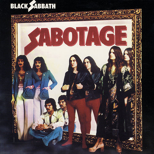 Play & Download Sabotage by Black Sabbath | Napster