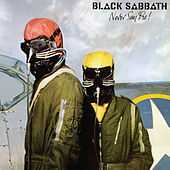 Never Say Die! by Black Sabbath