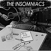 All We Know by The Insomniacs
