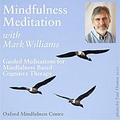 Mindfulness Meditations With Mark Williams by Mark Williams