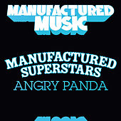 Angry Panda by Manufactured Superstars