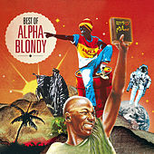 Best Of de Alpha Blondy